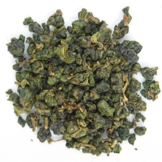 Jade Oolong Green