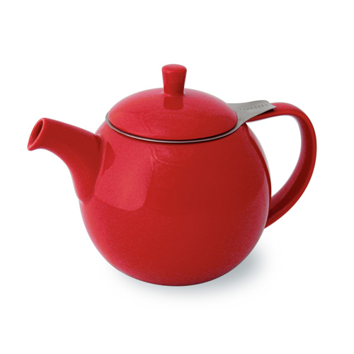 3 Cup Teapot with Infuser