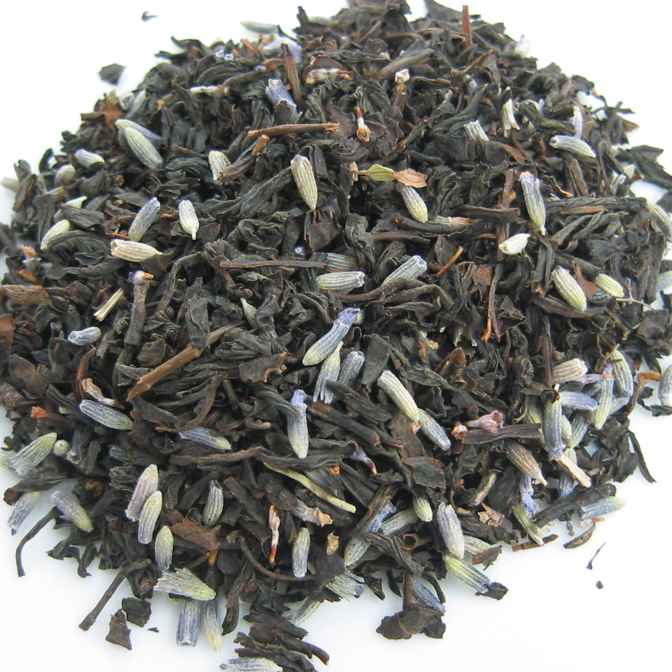 Lavender Grey Black Tea