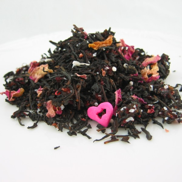 7 Days of Chocolate Bundle Love Shack Black Tea