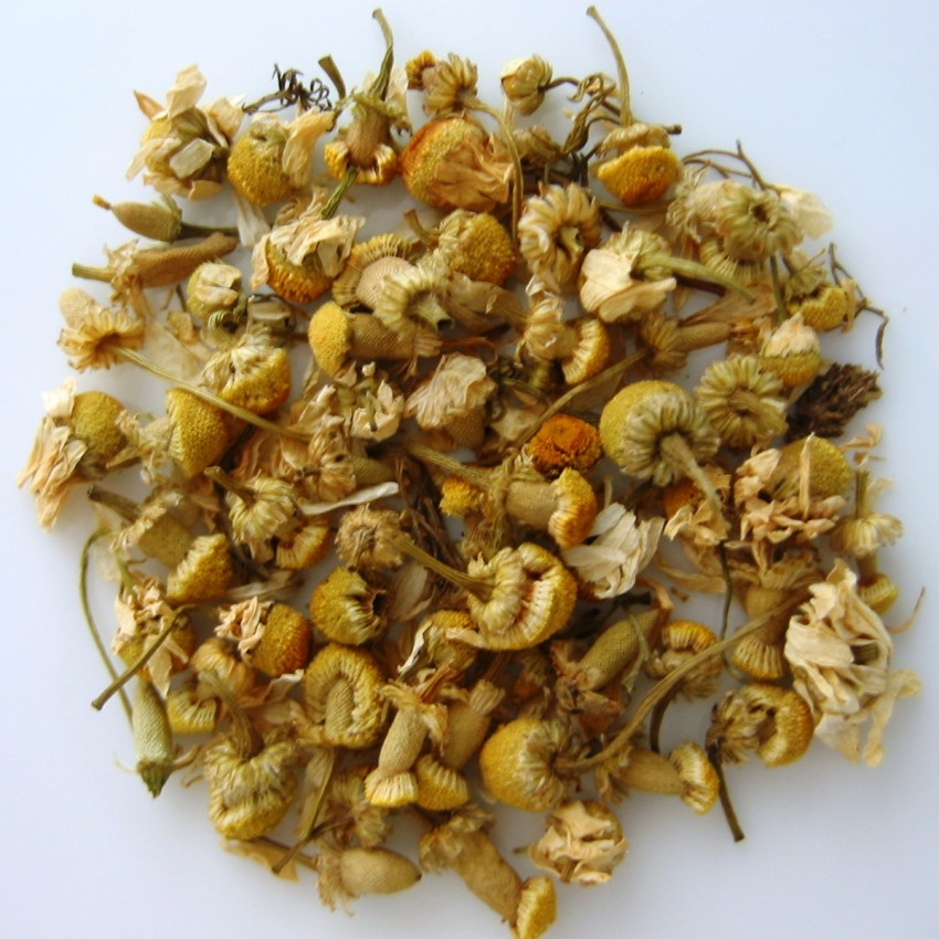 Simply Chamomile Herbal