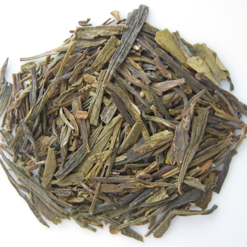 Lung Ching Dragonwell Green