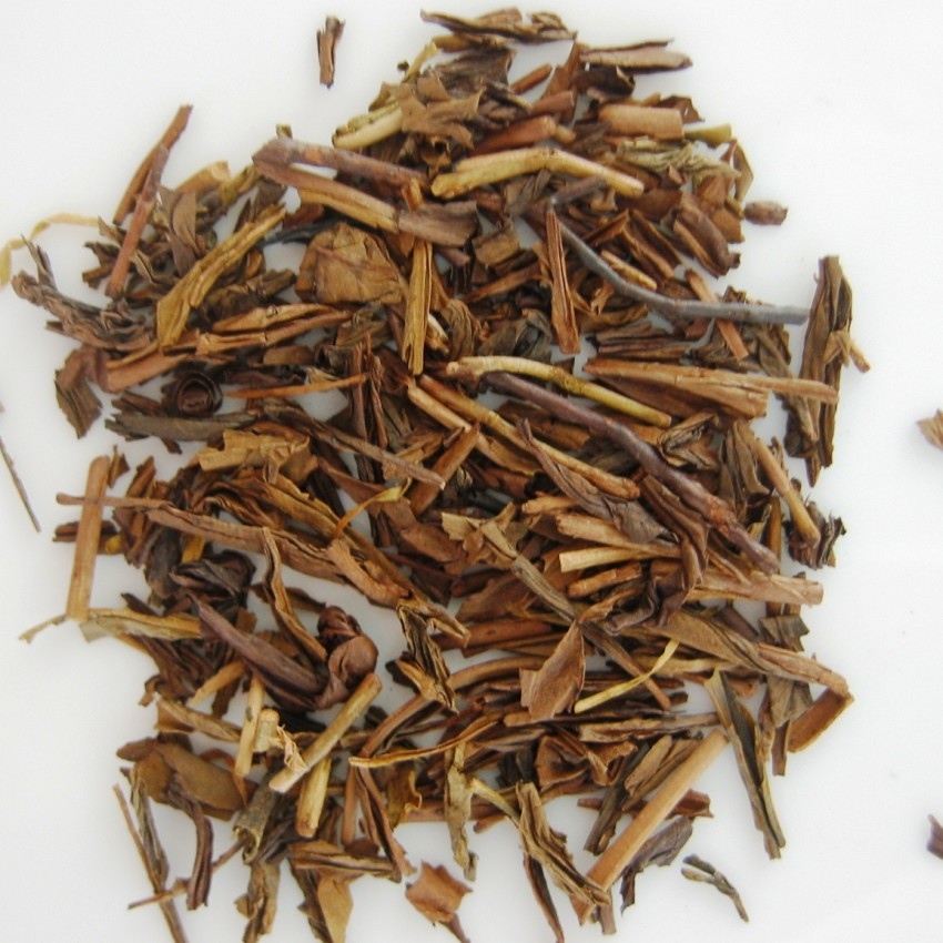 Houjicha Roasted Green