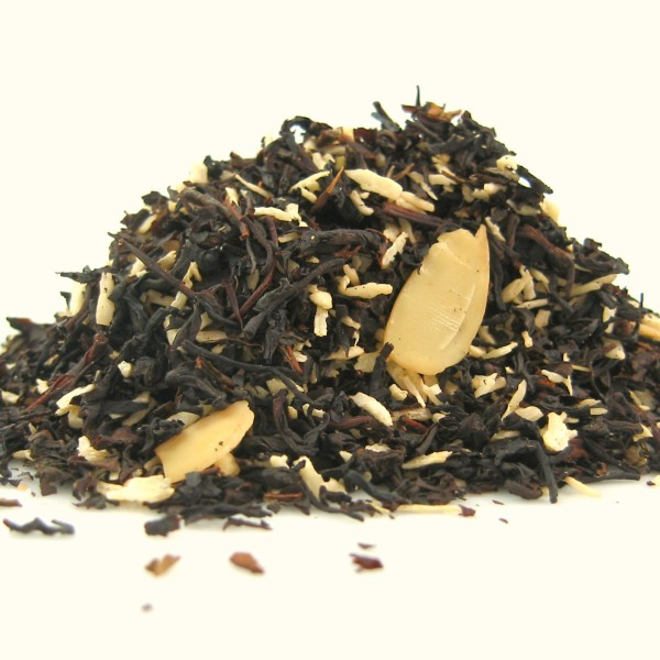 Almond Coconut Black Tea