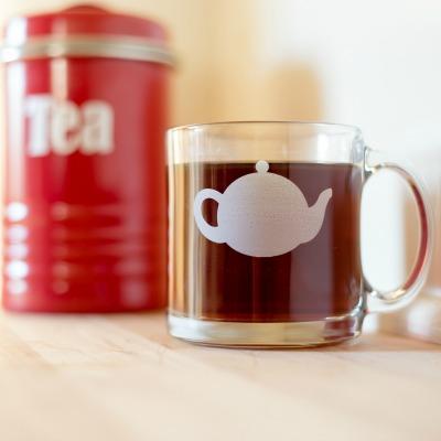Anna Marie's Tea Mug