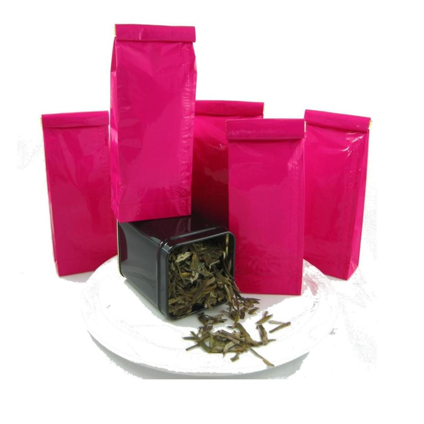 Breast Cancer Green Tea Gift Pack