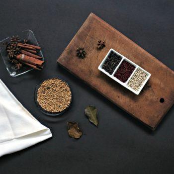 Tea Spice Blend