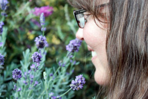 Lavender Farming with Karla