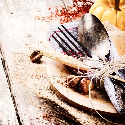 Autumn Bisque Recipe