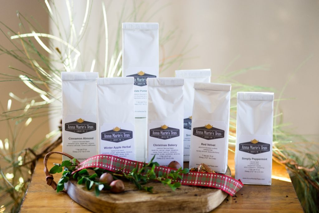 Holiday Gifts for Tea Lovers