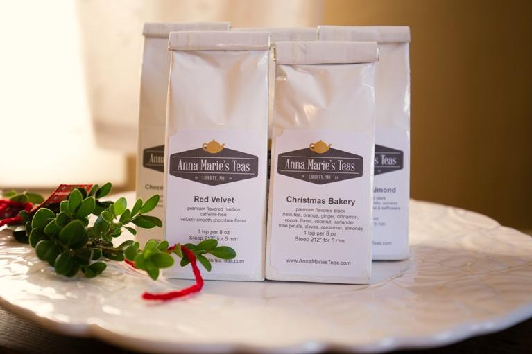 Christmas Tea Bundle